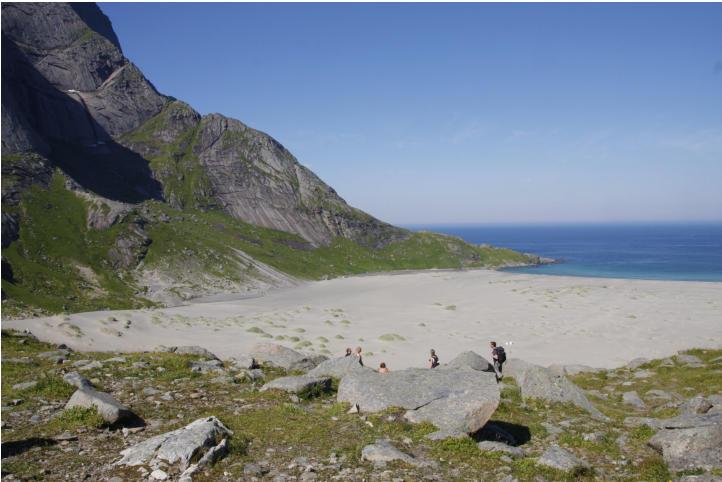 Flakstad Vestvågøy - no har 7 treff